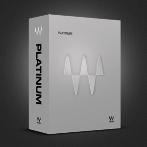 [Waves] Platinum / 전자배송
