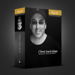 [Waves] Chris Lord-Alge Signature Series / 전자배송