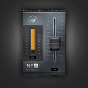 [Waves] NS1 Noise Suppressor / 전자배송