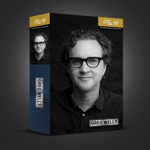 [Waves] Greg Wells Signature Series