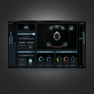 [Waves] Nx – Virtual Mix Room over Headphones / 전자배송
