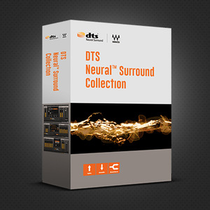 [Waves] DTS Neural™ Surround Collection / 전자배송