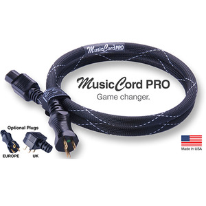 [Essential Sound Products] MusicCord-Pro 2-meter