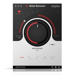 [Accusonus] ERA Noise Remover / 전자배송