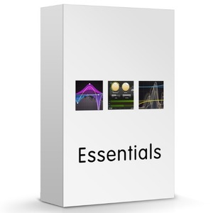 [FabFilter] Essentials Bundle / 전자배송