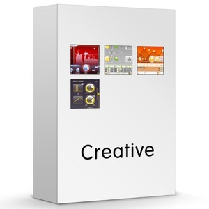 [FabFilter] Creative Bundle / 전자배송