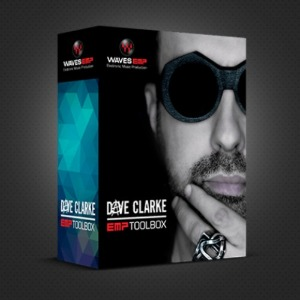 [Waves] Dave Clarke EMP Toolbox / 전자배송