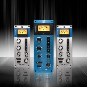 [SlateDigital] FG-116 BLUE SERIES FET COMPRESSORS / 전자배송