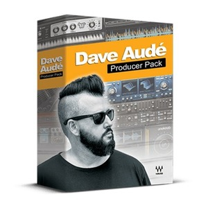 [Waves] Dave Audé Producer Pack / 전자배송